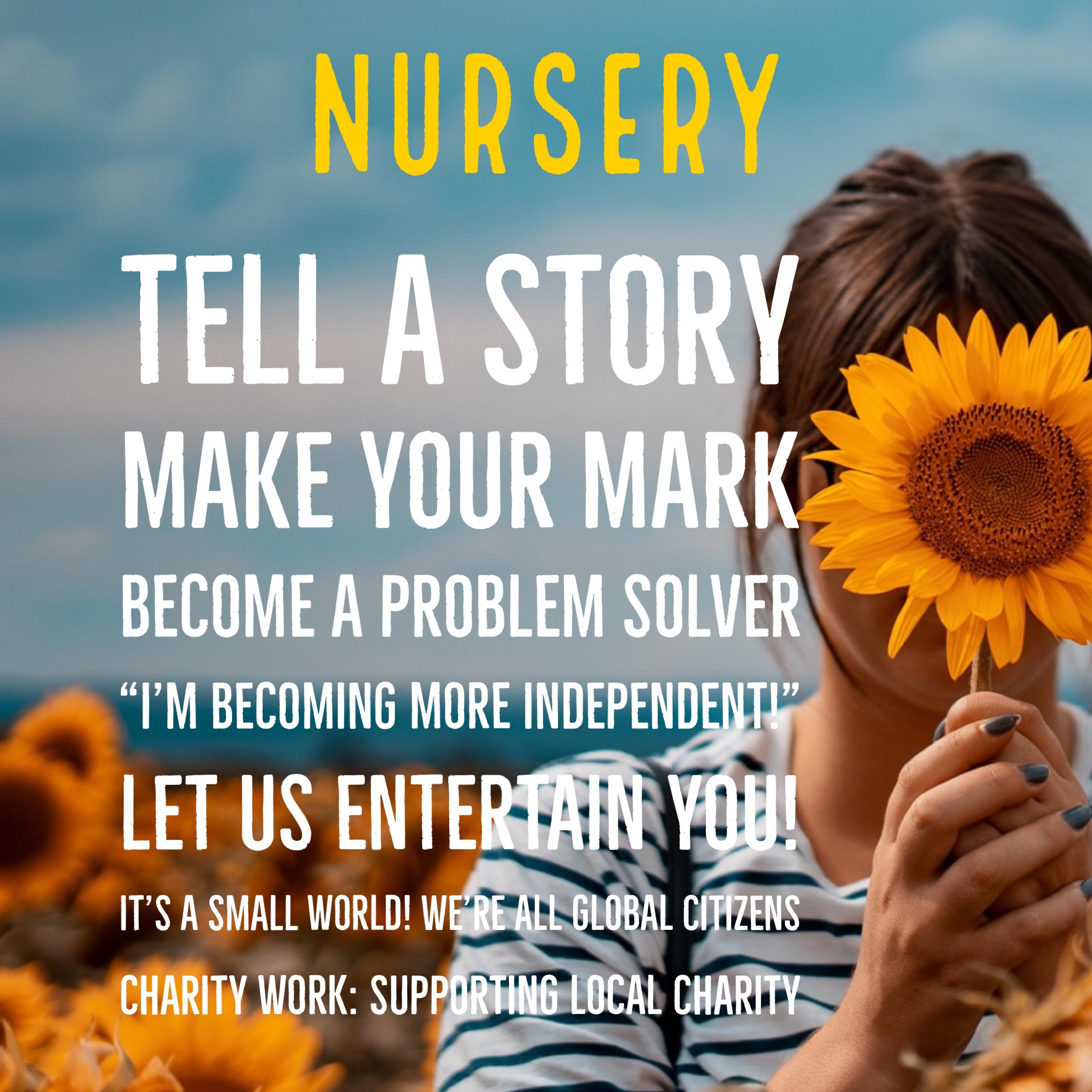 Normanby Nursery