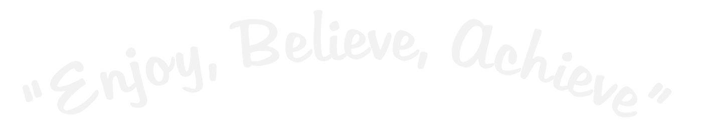 Normanby Primary Enjoy , Believe , Achieve