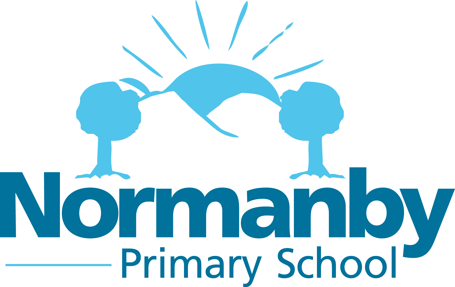 Normanby Primary School Logo