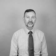 Mr Ken Wood - Deputy Head Teacher