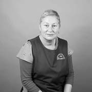 Mrs A Kerr-Morgan - Lunchtime Supervisor