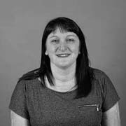 Mrs T Lillystone - Teaching Assistant - Year 1