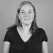 Susan Cammish - Teaching Assistant - Year 1