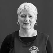 Mrs C Morrissey - Lunchtime Supervisor