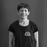 Liz McLaughlin - Lunchtime Supervisor