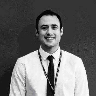 Mr A Woodhead - Teaching Assistant - Year 4