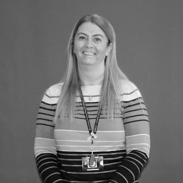 Miss S Hall - Trust Finance and Business Manager