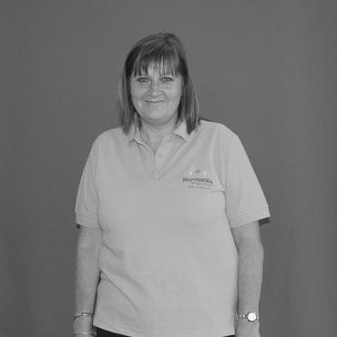 Mrs S Robinson - FS2 Teacher