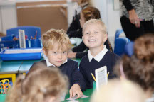 itchyrobot... Normanby Primary School, 155 Flatts Lane, Middlesbrough.   17/10/19  Michelle Maddison Photography 07798 724746 michellemaddison@btopenworld.com