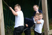 itchyrobot... Normanby Primary School, 155 Flatts Lane, Middlesbrough.   14/10/19  Michelle Maddison Photography 07798 724746 michellemaddison@btopenworld.com